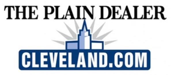 Cleveland The Plain Dealer Logo